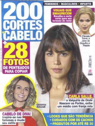 capa Cortes de Cabelos maios 1